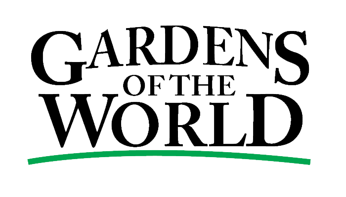 Gardens of the World Landscaping